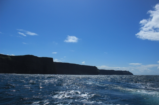 Cliffs of Muher