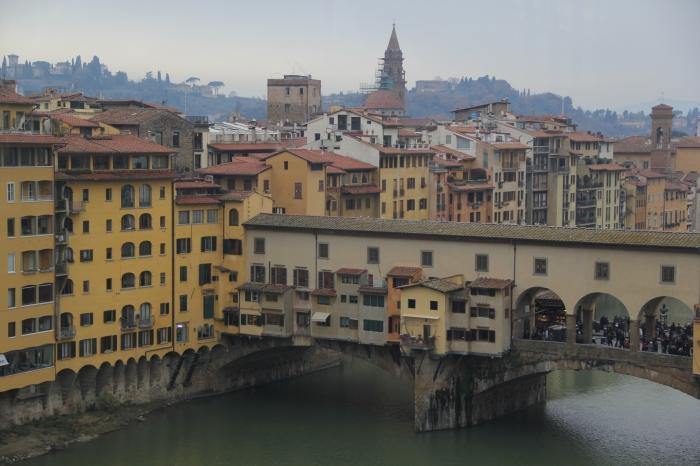 Euro Trip –Florença