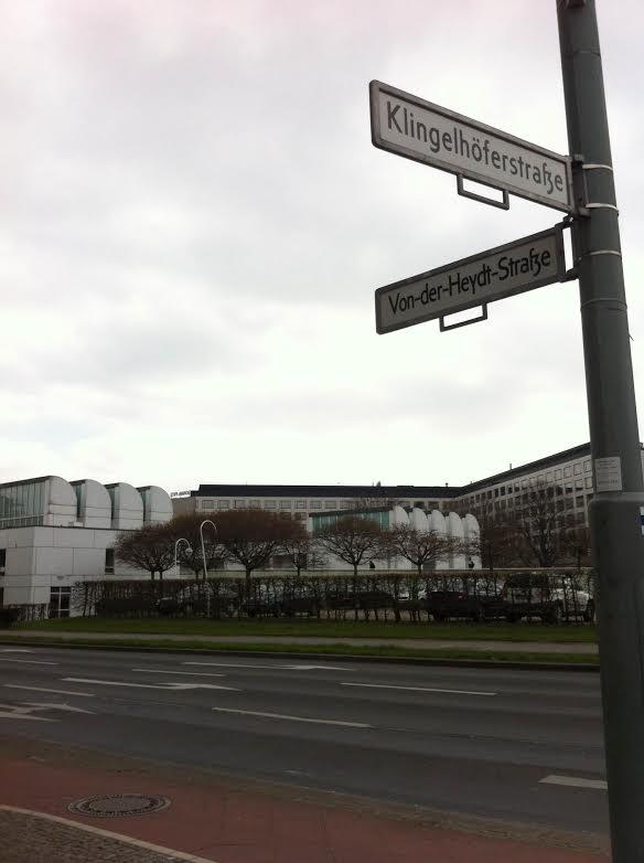 ruas museu bauhaus