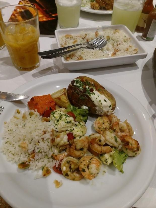 comida blog