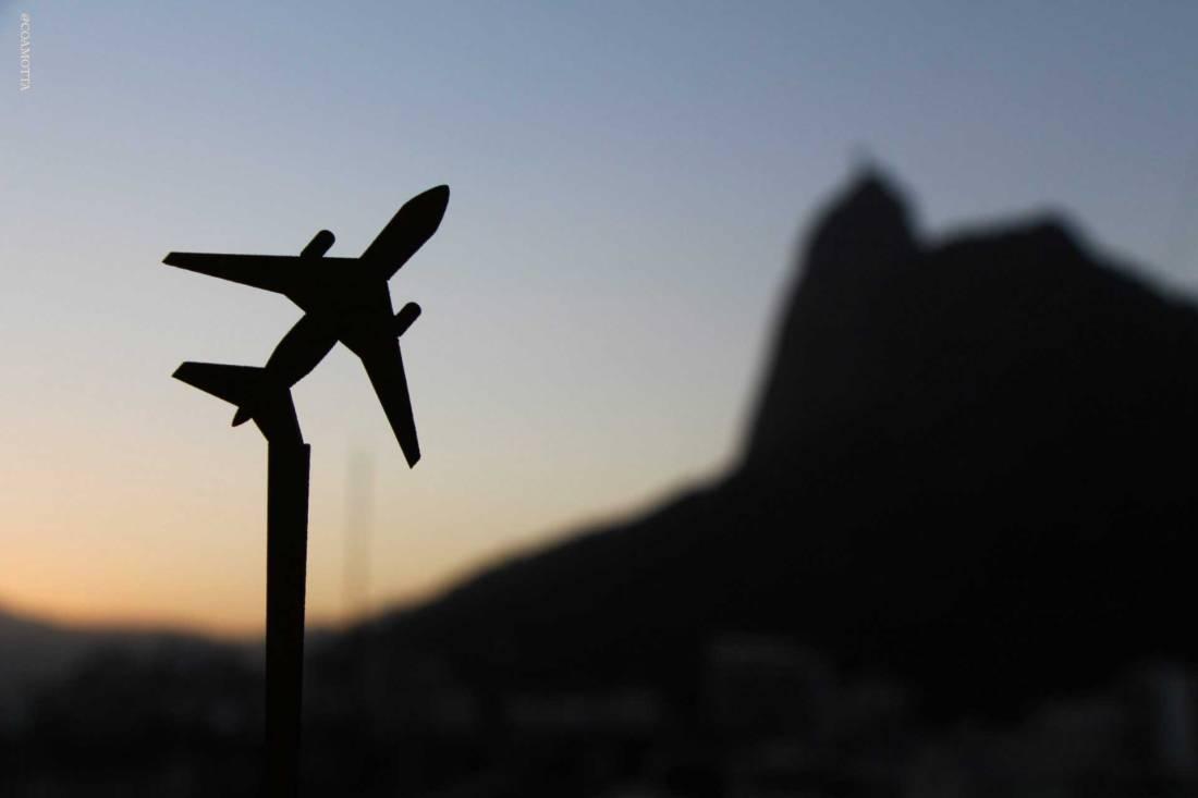 avião, corcovado, rio de janeiro, coamotta, 5, anos, blog